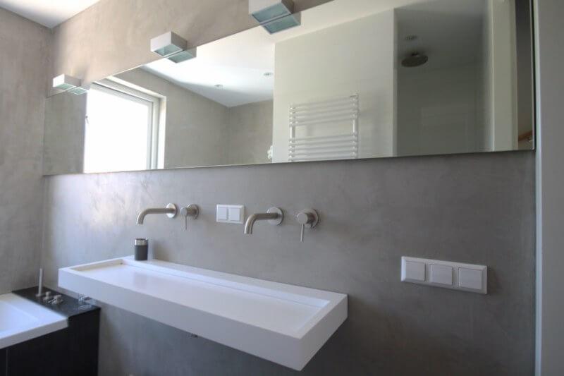 Badkamer stucen voor de beste prijs! Ontdek de mogelijkheden en kosten